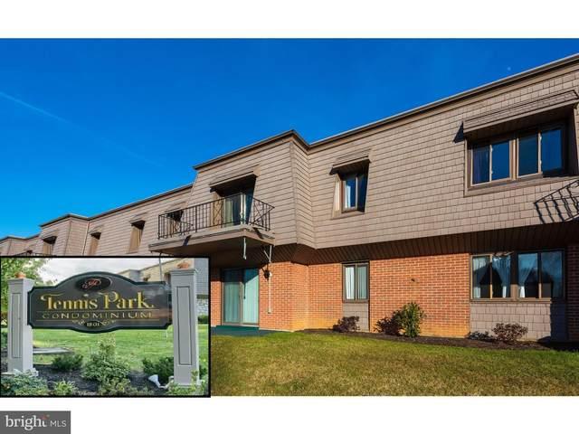 1801 Cambridge Avenue C17, READING, PA 19610 (#PABK353950) :: Iron Valley Real Estate