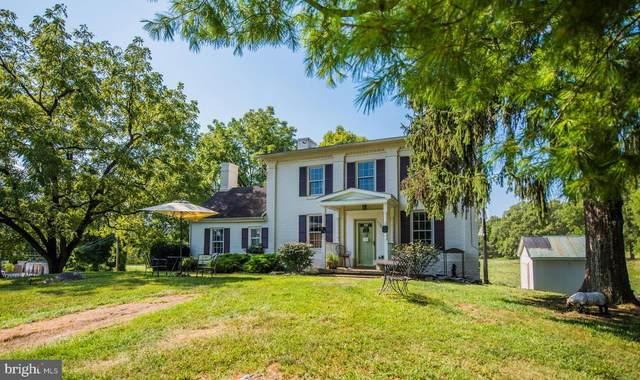5784 Shepherdstown Road, MARTINSBURG, WV 25404 (#WVBE174732) :: The Matt Lenza Real Estate Team