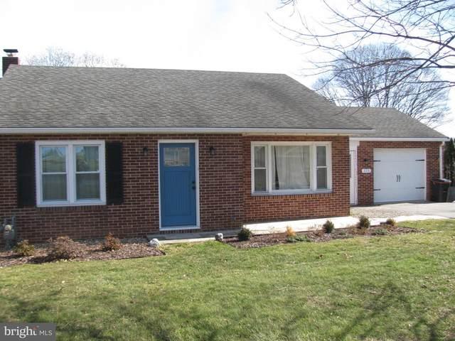 225 N Main Street, SHREWSBURY, PA 17361 (#PAYK132872) :: The Joy Daniels Real Estate Group