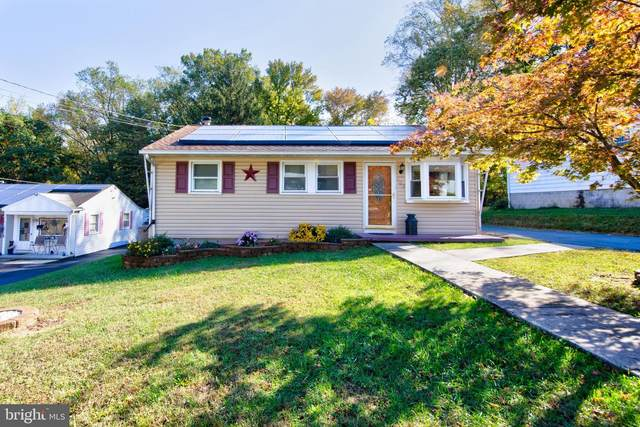 703 Tydings Road, HAVRE DE GRACE, MD 21078 (#MDHR243222) :: ExecuHome Realty