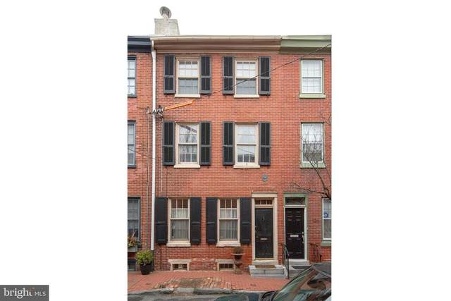 125 Beck Street, PHILADELPHIA, PA 19147 (#PAPH869574) :: Jim Bass Group of Real Estate Teams, LLC