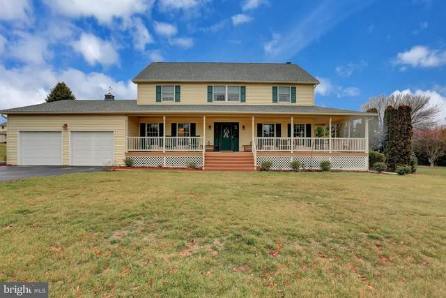 6 Southern Cross Drive, BOILING SPRINGS, PA 17007 (#PACB121250) :: The Joy Daniels Real Estate Group