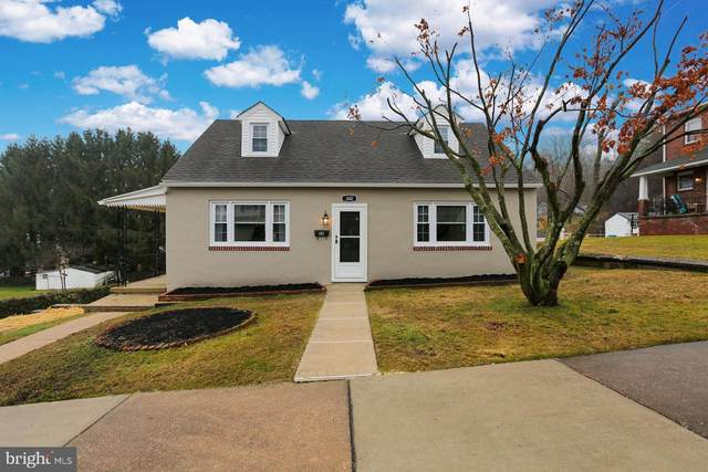 302 Church Street, DOWNINGTOWN, PA 19335 (#PACT498242) :: Linda Dale Real Estate Experts