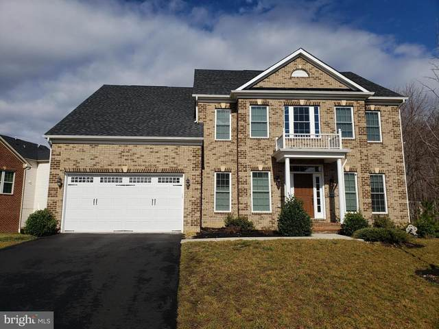 13602 Mary Bowie Parkway, UPPER MARLBORO, MD 20774 (#MDPG558620) :: Viva the Life Properties