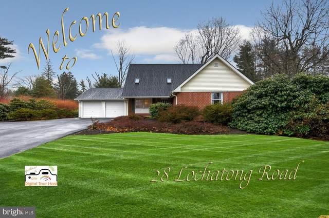 28 Lochatong Road, EWING, NJ 08628 (#NJME291420) :: LoCoMusings