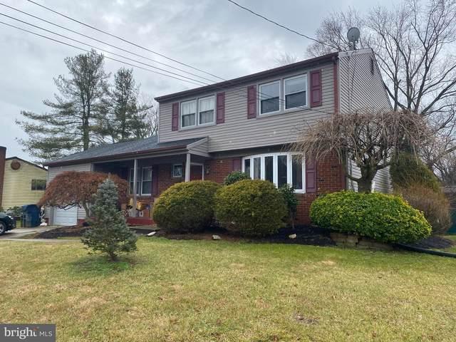 172 Ward Lane, WILLIAMSTOWN, NJ 08094 (#NJGL254316) :: Bob Lucido Team of Keller Williams Integrity