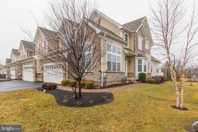 218 Hopewell Drive, COLLEGEVILLE, PA 19426 (#PAMC638134) :: Sunita Bali Team at Re/Max Town Center