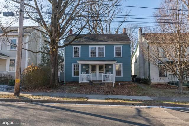 90-92 Cottage Street, DOYLESTOWN, PA 18901 (#PABU489140) :: The Matt Lenza Real Estate Team