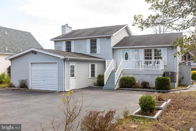 366 Ocean Parkway, OCEAN PINES, MD 21811 (#MDWO111910) :: Coastal Resort Sales and Rentals