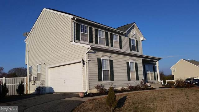 401 Piney Point Road, PERRYVILLE, MD 21903 (#MDCC167936) :: Bob Lucido Team of Keller Williams Integrity