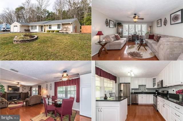 2675 Pinewood Drive, WALDORF, MD 20601 (#MDCH210908) :: Jacobs & Co. Real Estate