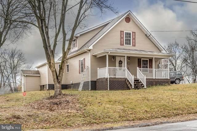 103 First Street, LURAY, VA 22835 (#VAPA105046) :: RE/MAX Cornerstone Realty