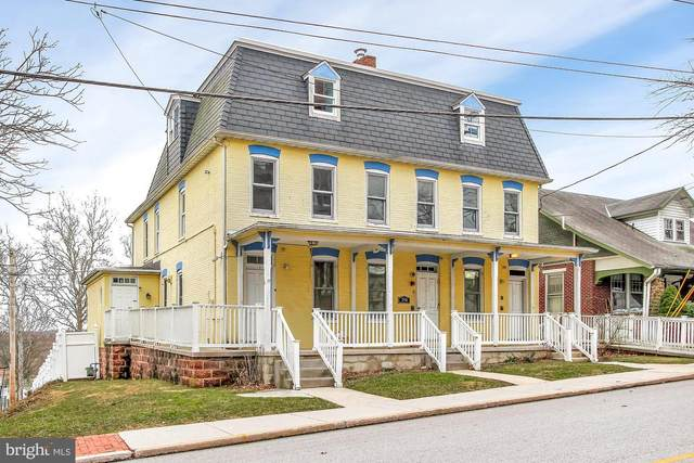 196 S Stratton Street, GETTYSBURG, PA 17325 (#PAAD110388) :: The Joy Daniels Real Estate Group