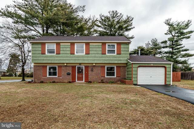 46 Surrey Lane, WILLINGBORO, NJ 08046 (#NJBL366316) :: LoCoMusings