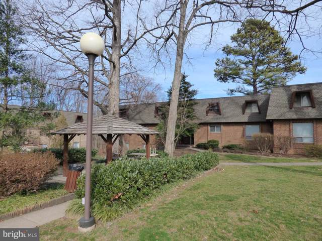 11614 Vantage Hill Road 12B, RESTON, VA 20190 (#VAFX1110016) :: Cristina Dougherty & Associates