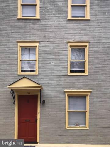 151 S West Street, CARLISLE, PA 17013 (#PACB121256) :: The Joy Daniels Real Estate Group