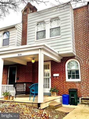 3434 Tilden Street, PHILADELPHIA, PA 19129 (#PAPH869718) :: Linda Dale Real Estate Experts