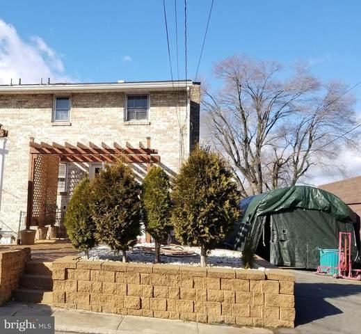 507 B Street, CARLISLE, PA 17013 (#PACB121258) :: The Joy Daniels Real Estate Group