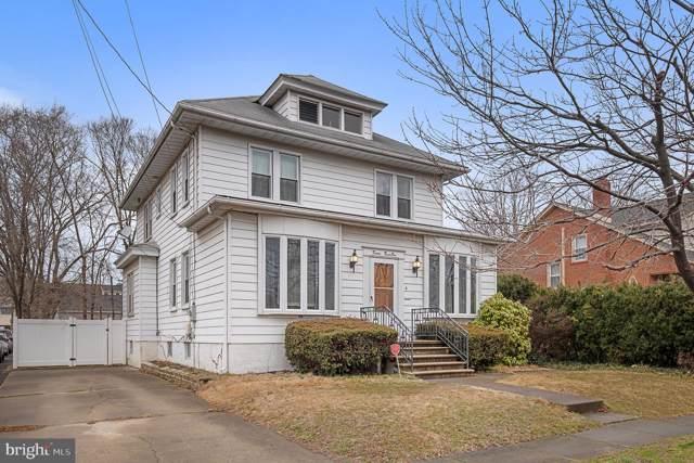 2031 Sycamore Street, HADDON HEIGHTS, NJ 08035 (#NJCD386594) :: Bob Lucido Team of Keller Williams Integrity
