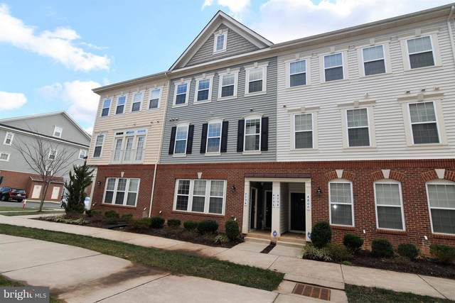 4794 Dane Ridge Circle, WOODBRIDGE, VA 22193 (#VAPW487134) :: Revol Real Estate