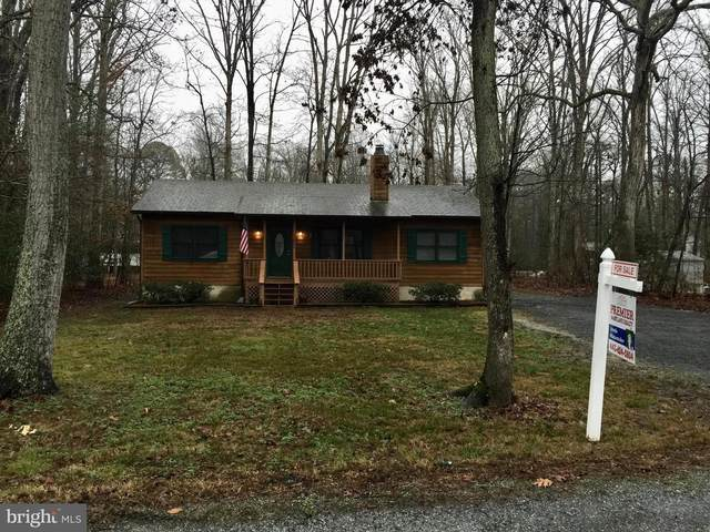 12846 Homestead Lane, LUSBY, MD 20657 (#MDCA174538) :: The Licata Group/Keller Williams Realty