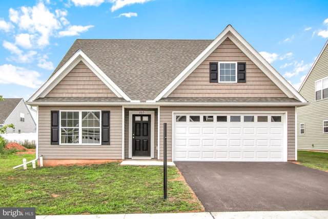 235 Dylan Drive, YORK, PA 17404 (#PAYK132906) :: Liz Hamberger Real Estate Team of KW Keystone Realty