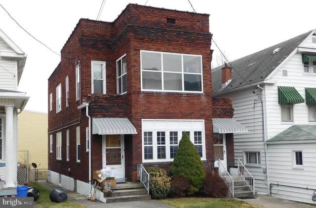 323 Holland Street, CUMBERLAND, MD 21502 (#MDAL133644) :: Eng Garcia Properties, LLC