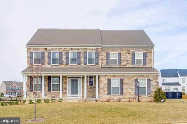 50 Stone Oak Place, ROUND HILL, VA 20141 (#VALO402976) :: Peter Knapp Realty Group