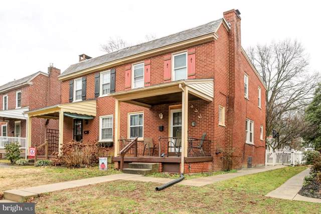 1184 Maple Avenue, LANCASTER, PA 17603 (#PALA158466) :: The Joy Daniels Real Estate Group