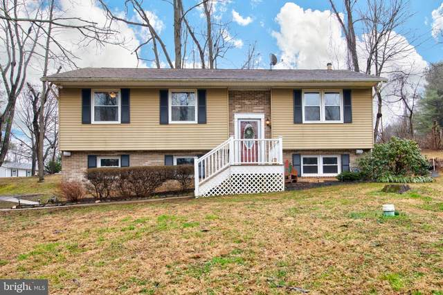 1735 Deep Run Road, WHITEFORD, MD 21160 (#MDHR243238) :: Colgan Real Estate