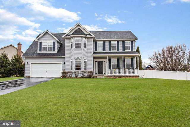 7 Sacremento Court, HANOVER, PA 17331 (#PAAD110394) :: Liz Hamberger Real Estate Team of KW Keystone Realty