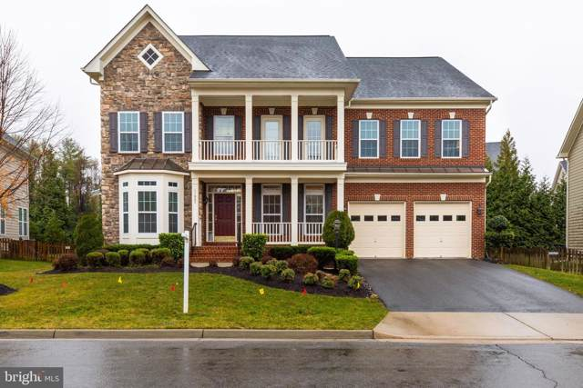 42987 Park Creek Drive, BROADLANDS, VA 20148 (#VALO402982) :: AJ Team Realty