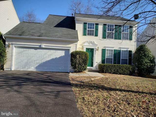 1024 Riverdale Circle, CULPEPER, VA 22701 (#VACU140596) :: Dart Homes