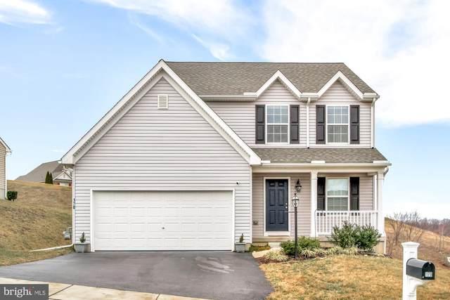 170 Azalea Drive, WINDSOR, PA 17366 (#PAYK132922) :: The Joy Daniels Real Estate Group