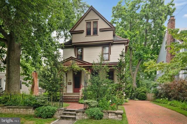 111 7TH Avenue, HADDON HEIGHTS, NJ 08035 (#NJCD386626) :: Bob Lucido Team of Keller Williams Integrity