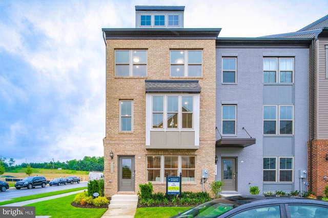 0 Phoenix Drive, UPPER MARLBORO, MD 20774 (#MDPG558694) :: The Bob & Ronna Group