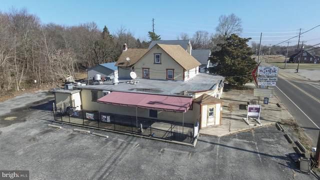 408 Wheat Road, VINELAND, NJ 08360 (#NJAC112850) :: Scott Kompa Group