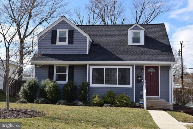 6626 Cavalier Drive, ALEXANDRIA, VA 22307 (#VAFX1110108) :: Speicher Group of Long & Foster Real Estate
