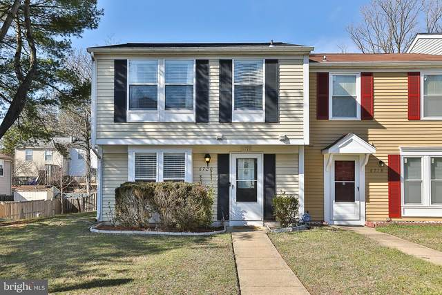 6720 Second Morning Court, COLUMBIA, MD 21045 (#MDHW275206) :: AJ Team Realty