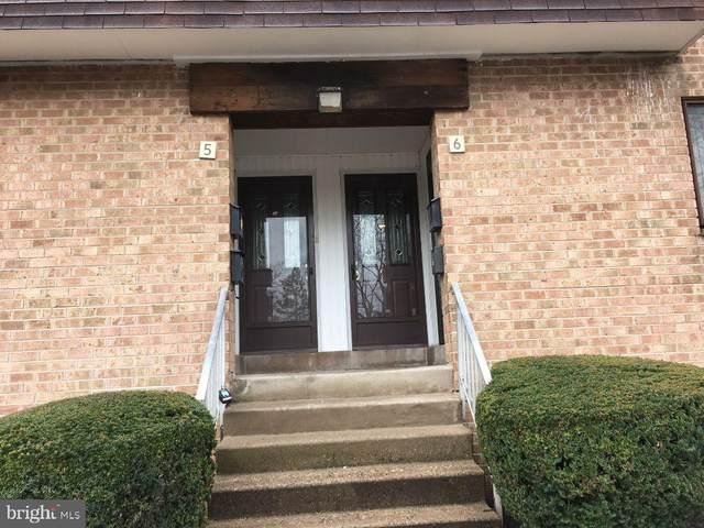 885 N York Road 5B, WARMINSTER, PA 18974 (#PABU489192) :: Shamrock Realty Group, Inc