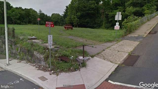 Washington St + Lehigh Drive, EASTON, PA 18042 (#PANH105990) :: LoCoMusings