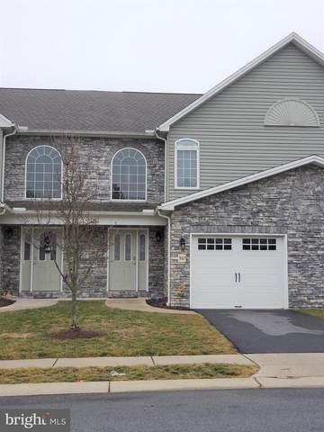 310 Briar Ridge Circle, ENOLA, PA 17025 (#PACB121268) :: Iron Valley Real Estate
