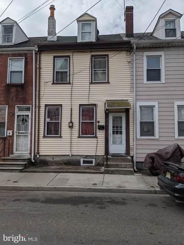 434 Somerset Street, GLOUCESTER CITY, NJ 08030 (MLS #NJCD386640) :: The Dekanski Home Selling Team