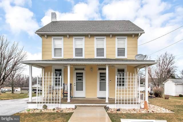 985 Pleasant Grove Road, YORK HAVEN, PA 17370 (#PAYK132932) :: Liz Hamberger Real Estate Team of KW Keystone Realty