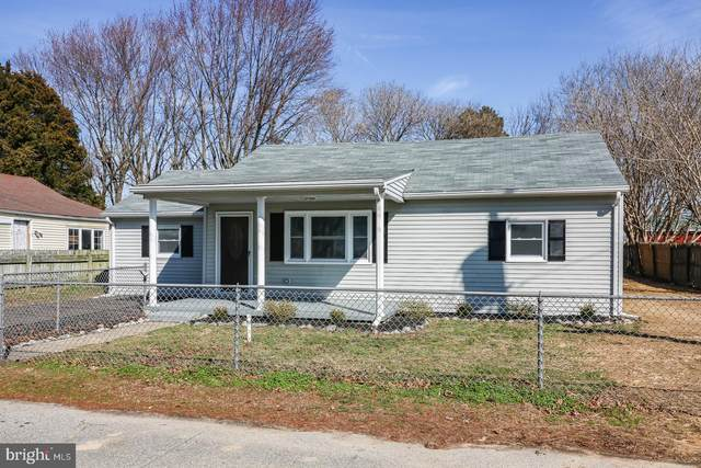 54 Hilldale Road, DOVER, DE 19901 (#DEKT235952) :: The Allison Stine Team
