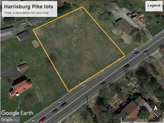 Harrisburg Pike, CARLISLE, PA 17013 (#PACB121270) :: The Team Sordelet Realty Group