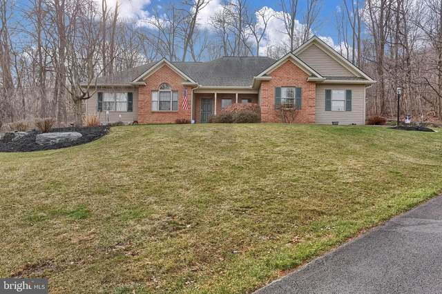 144 Rexmont Road, LEBANON, PA 17042 (#PALN112362) :: The Jim Powers Team