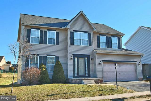 10 Sycamore Court, LITTLESTOWN, PA 17340 (#PAAD110400) :: The Jim Powers Team