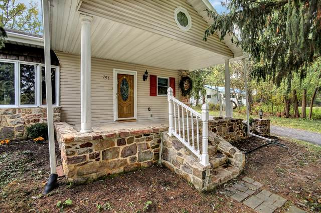 706 Front Street, ENOLA, PA 17025 (#PACB121272) :: John Smith Real Estate Group