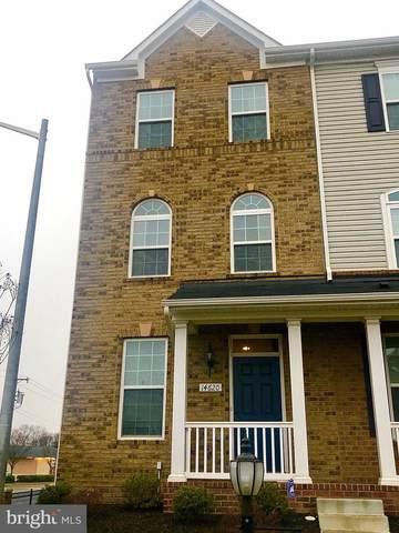 14620 Featherstone Gate Drive, WOODBRIDGE, VA 22191 (#VAPW487190) :: AJ Team Realty